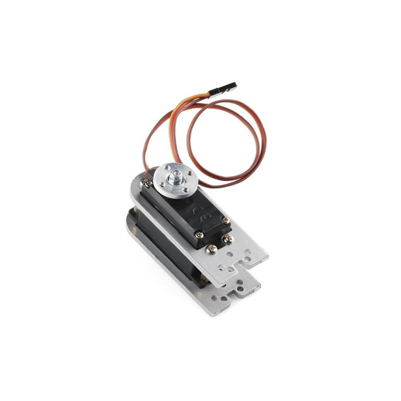 lato/soporte de inclinación para la pinza robot