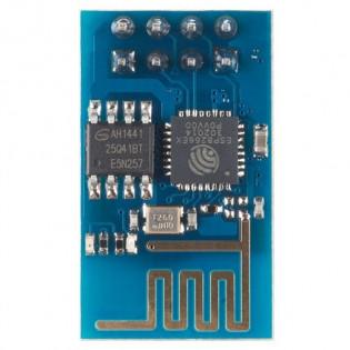 Módulo Wifi - ESP8266
