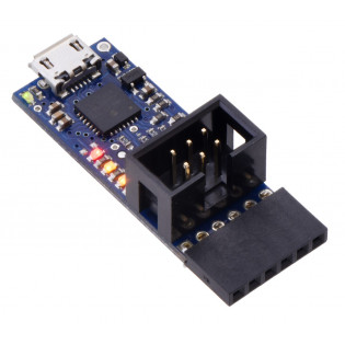 Programador AVR Pololu v2