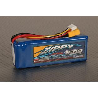 Bateria Lipo 1600mAh 11.1 V