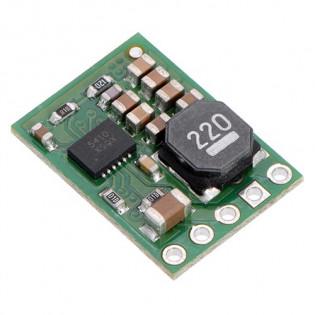 Regulador Step-Down 5V/1A D24V10F5