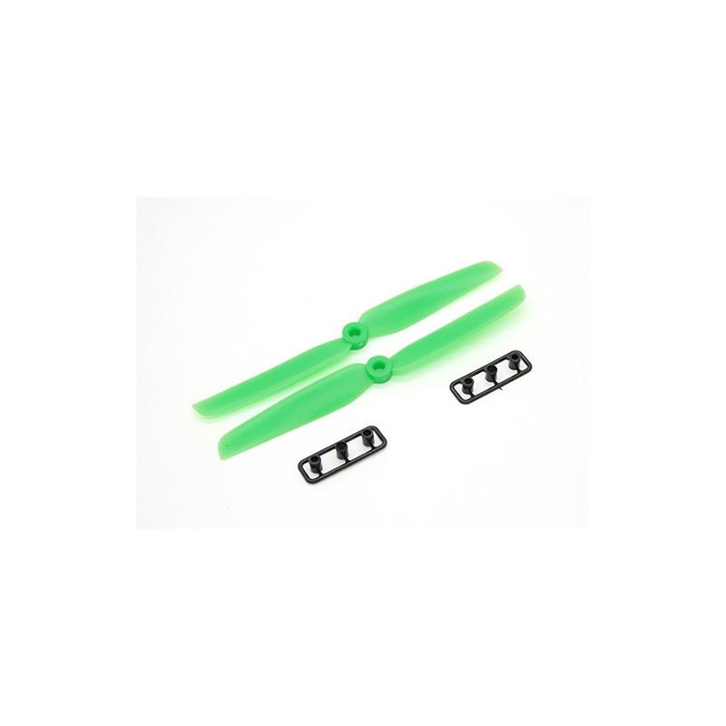 Hélices Gemfan 6x3 (6030) CW/CCW