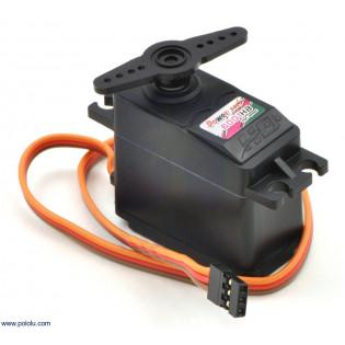 Servo giro limitado HD-6001MG - 7.0 kg-cm