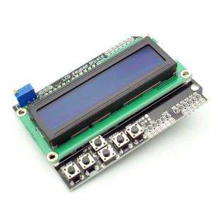 Shield - Arduino UNO ProtoShield Kit
