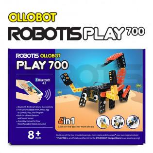 Robotis Play 700