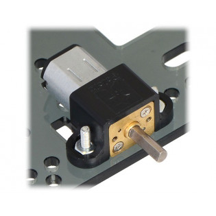 Micromotor HPCB 50:1/1.1 kg-cm/625rpm