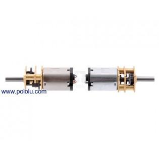 Micromotor HPCB 50:1/1.1 kg-cm/625rpm