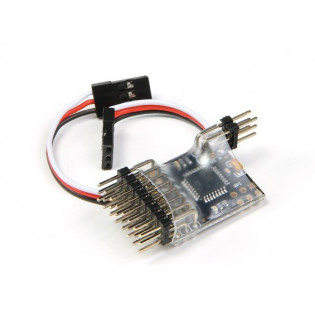Módulo PPM Encoder