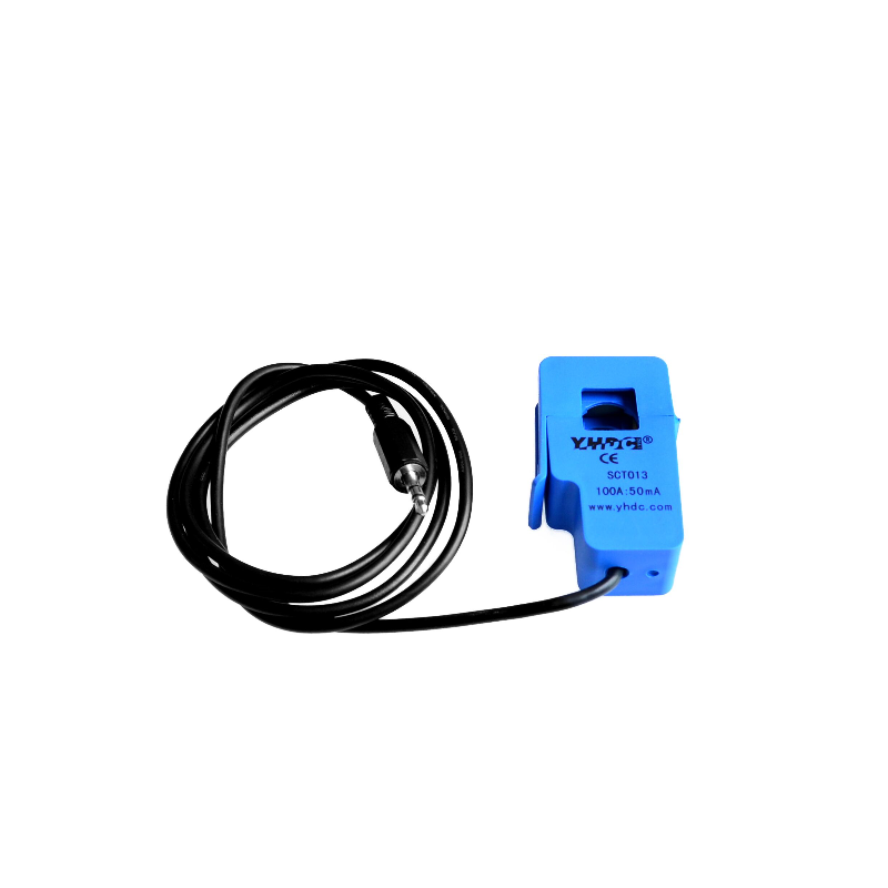 Sensor de Corriente AC No Invasivo 100A