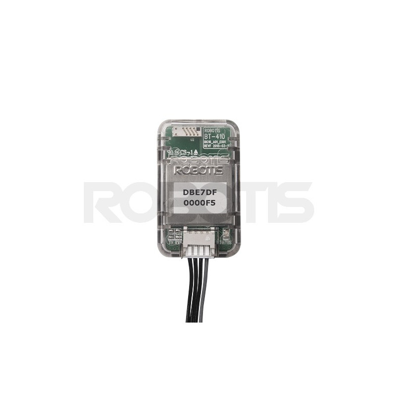 Bluetooth BT-410