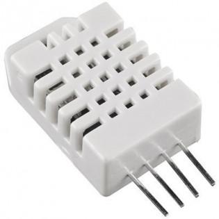 Sensor de Temperatura y Humedad DHT22