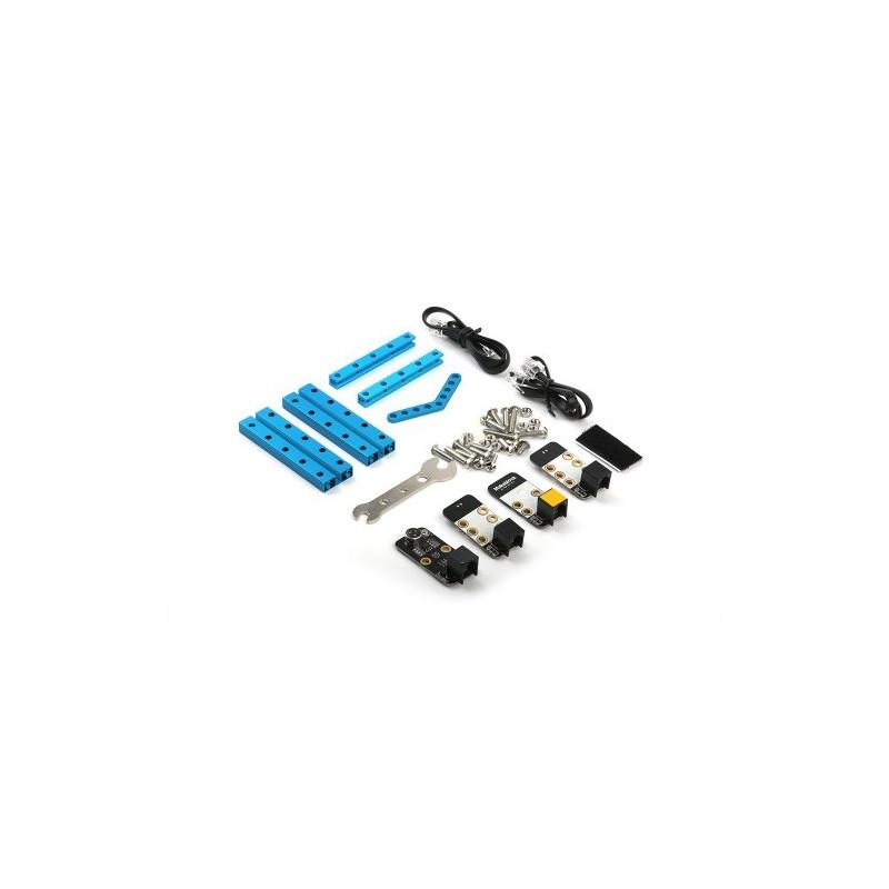 mBot Addon Pack Interactivo - Luz y Sonido