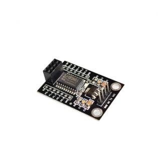 Interface STC15F204 para NRF24L01