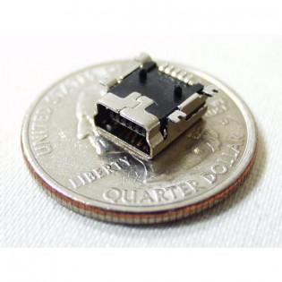 Conector micro USB