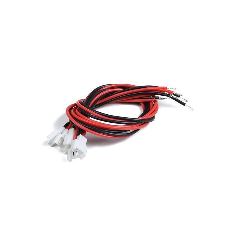 Conector Molex 2.0 - 2 Pines con Cable