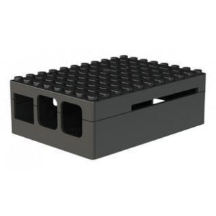 Caja para Raspberry Pi 3 Bloque LEGO