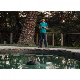 Airblock: El Drone Inicial Modular y Programable