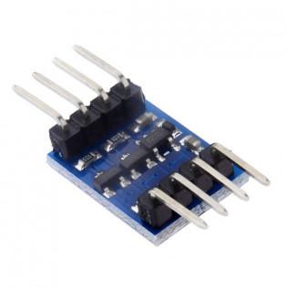 Conversor de nivel I2C - UART