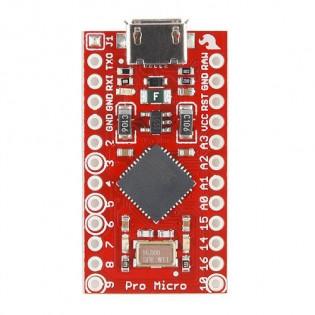 Arduino Pro Micro - 5V/16MHz