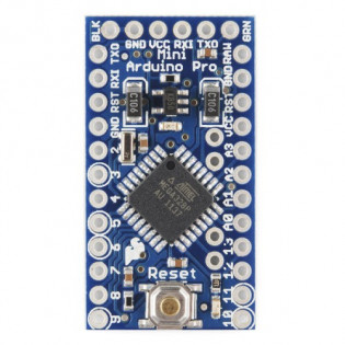 Arduino Pro Mini 328 - 5V/16MHz
