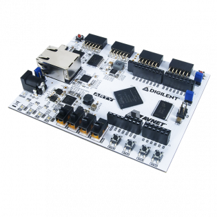 Arty Board Artix-7 FPGA Development Board