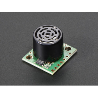 Sensor Ultrasonico HRLV-MaxSonar-EZ2