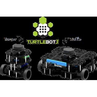 TurtleBot 3 Burger