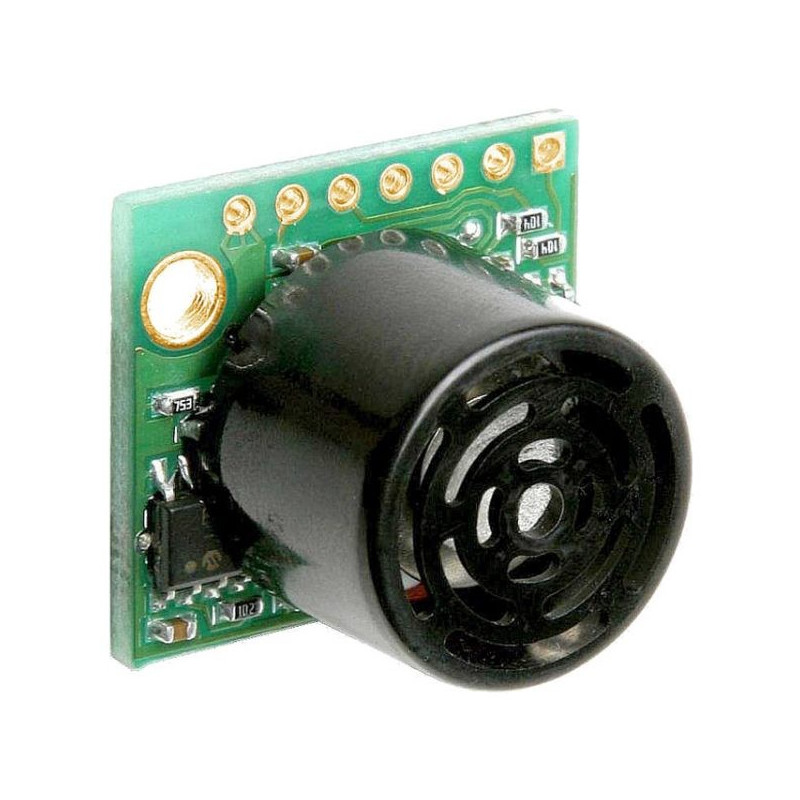 Sensor Ultrasonico LV-MaxSonar-EZ4