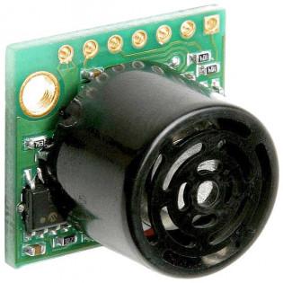 Sensor Ultrasonico LV-MaxSonar-EZ2