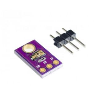 Sensor de luz ambiente TEMT6000 Genérico