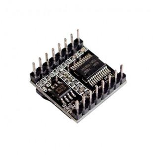 Módulo Mini MP3 para Arduino