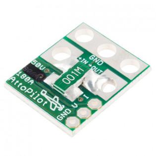 Sensor de Voltaje y Corriente 180A AttoPilot