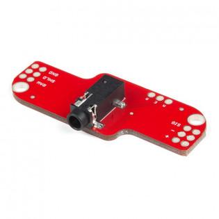Shield Conector para Sensor de Músculo