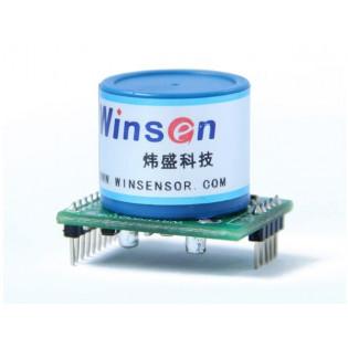 Sensor de Monóxido de Carbono Winsen