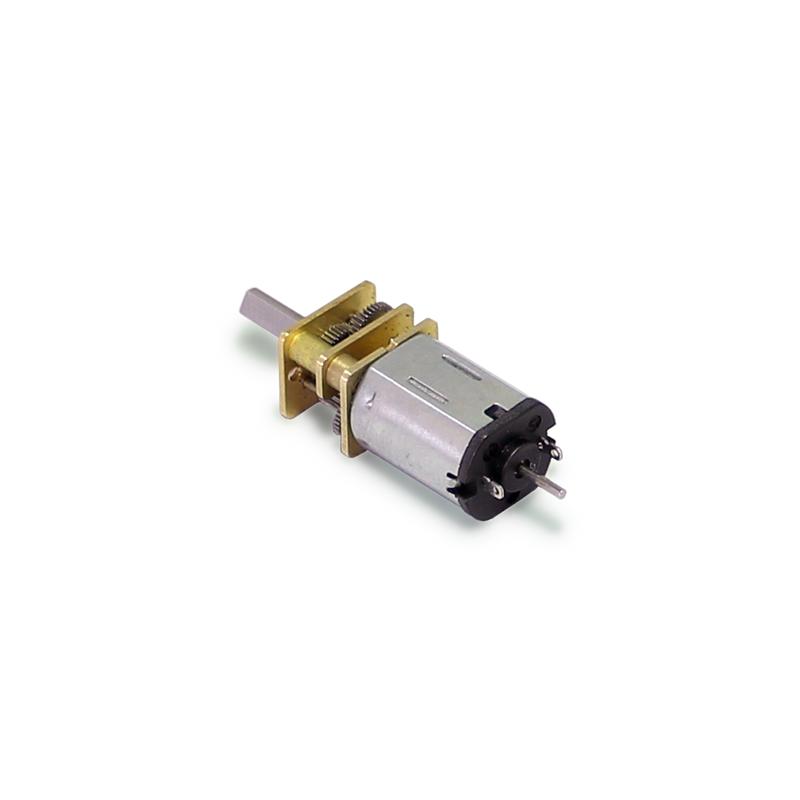 Micromotor Eje Extendido HP 50:1/0,72 Kg-cm/600 rpm tdr