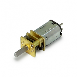 Micromotor Eje Extendido HP 100:1/1,45 Kg-cm/300 rpm tdr