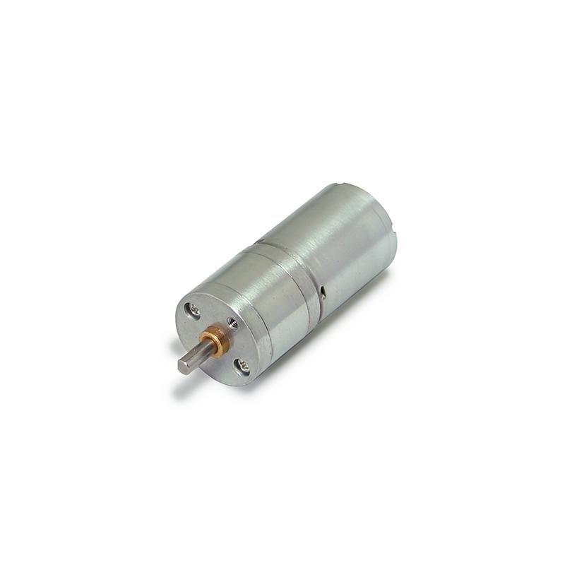 Motoreductor 75:1 25Dx50L/4.6 kg-cm/48 RPM tdr