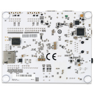 Arty Z7: APSoC Zynq-7000 Development Board for Makers and Hobbyists