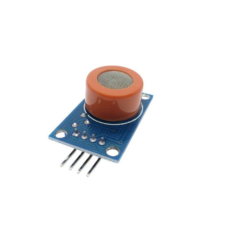 Módulo Sensor de Alcohol-MQ-3