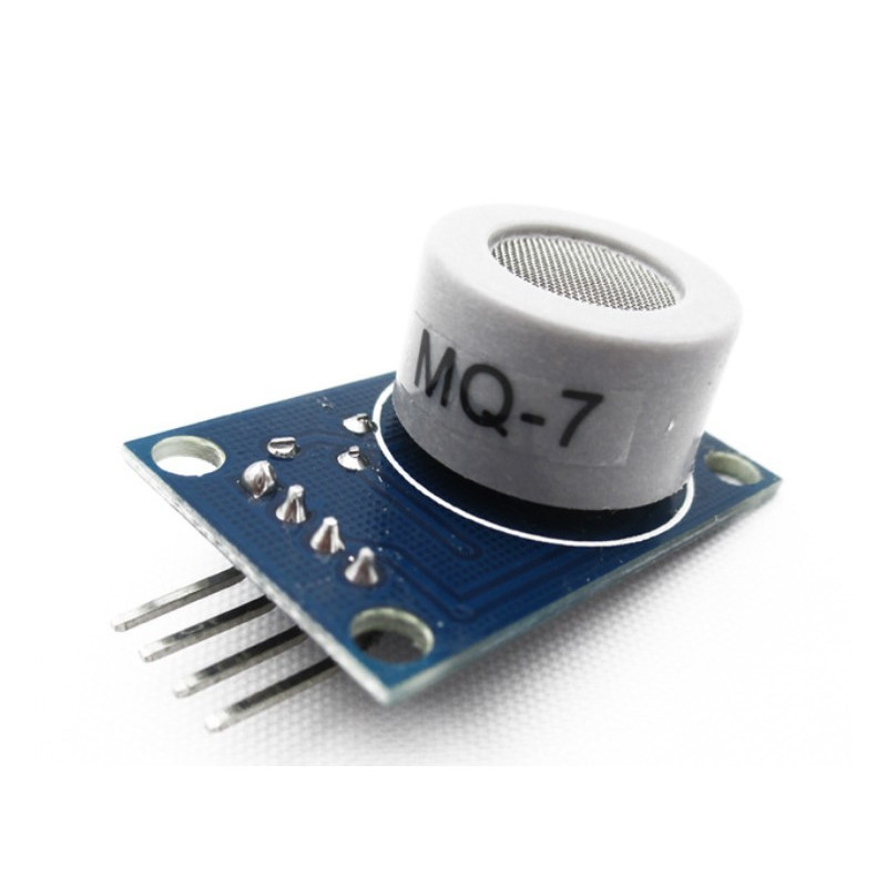 Modulo sensor de gas MQ-7 (Monoxido de carbono)
