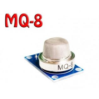 Modulo se sensor de gas  MQ-8 (Hidrogeno)