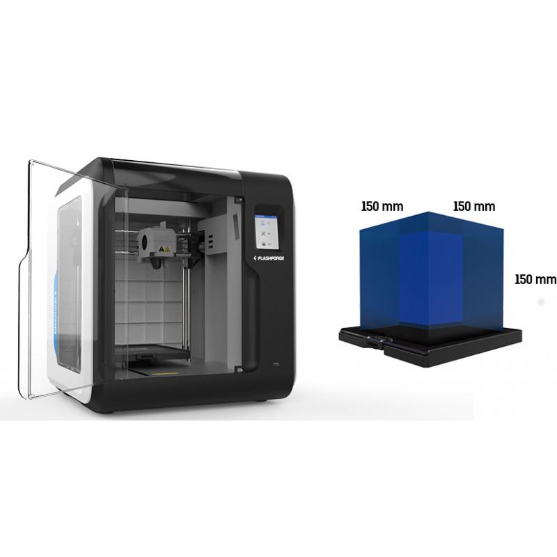 Impresora 3D FlashForge  Adventurer 3