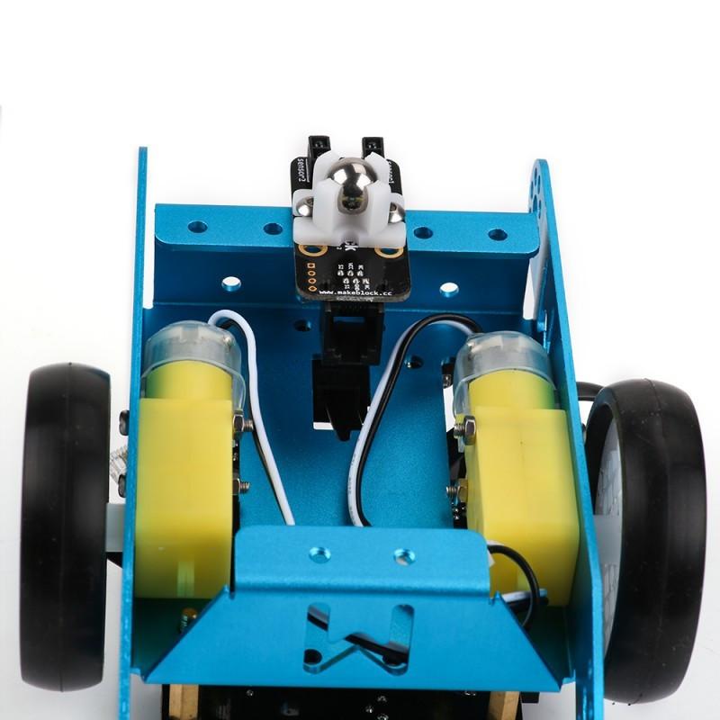 Motoreductor 200/RPM Makeblock