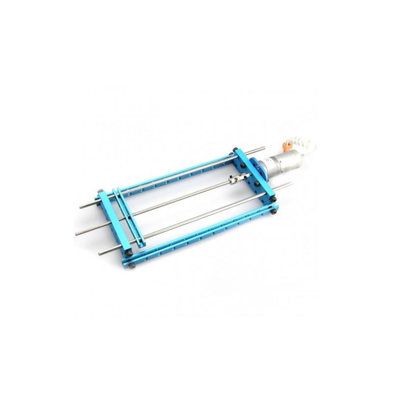 Thread Drive Pack V2.0-Blue