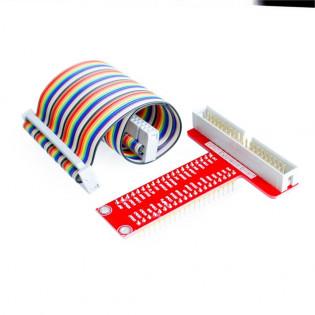 Conector GPIO Raspberry para Protoboard