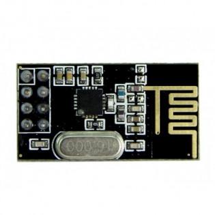 Módulo Radiofrecuencia NRF24L01 - 2.4GHz