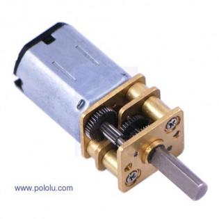 Micromotor HP 30:1/ 0.6 kg-cm/1000rpm