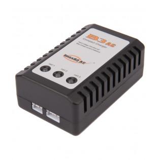 Cargador de baterías con fuente B3AC