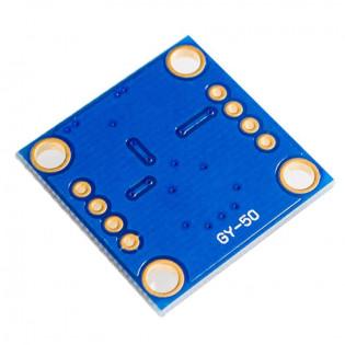 Giroscopio Digital de 3 Ejes GY-50 L3G4200D