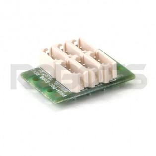 Extencion PCB Dinamixel 3p